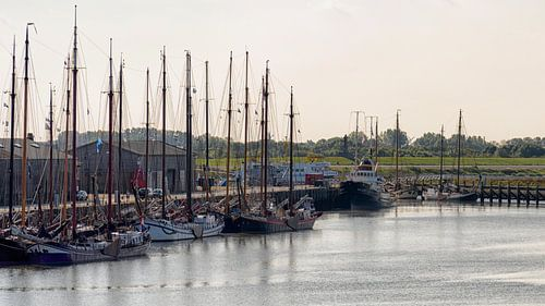 Kade Nieuwe Willemshaven