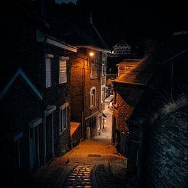 La Roche-en-Ardenne van Jasper Verolme