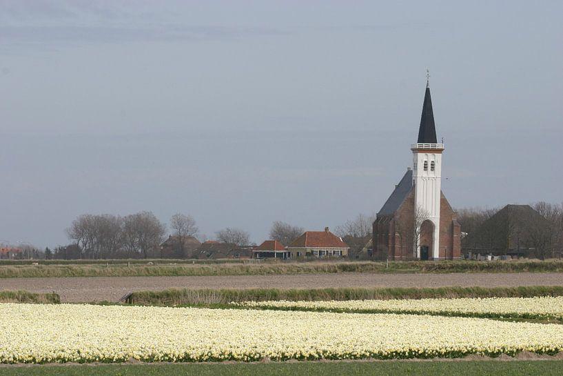 Hoornder kerkje van Martijn Smit