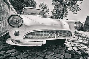 Oldtimer Audi Auto Union 1000 SP