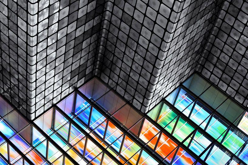 Metal & Glass van Cor Ritmeester
