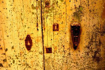 the door to.... van Piotr Kutolowski