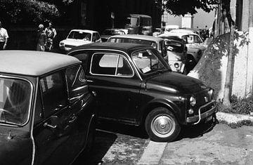 Fout parkeren van Jaap Ros