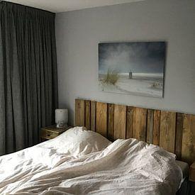 Kundenfoto: Drenkelingenhuisje am Strand Terschelling von Sander Grefte