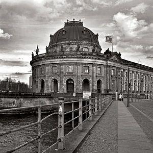 Bode-Museum - Berlin - Museumsinsel