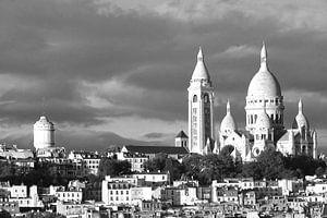 De magnifique Basiliek Sacre-Coeur