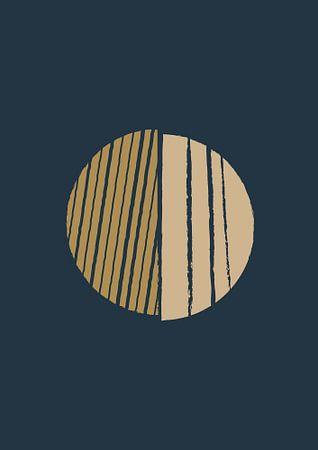 Lines 1 van Rene Hamann
