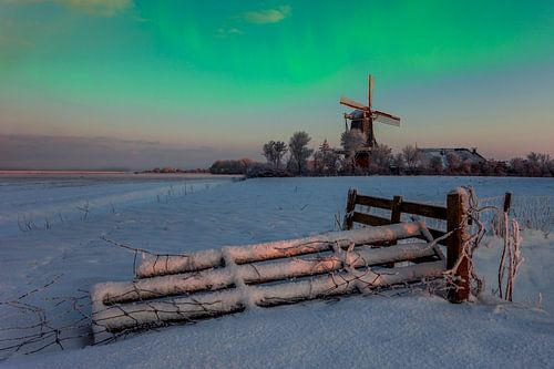 Noorderlicht Droom, Nederland van