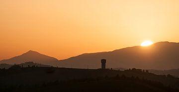 Abruzzo I van Carla Vermeend