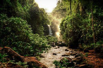 Kilasiya waterval van BL Photography