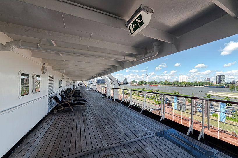 SS Rotterdam  van Rob van der Teen