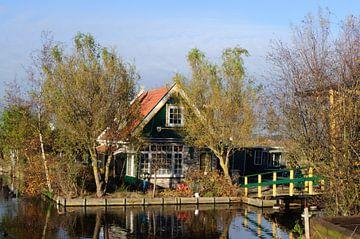 huis Haaldersbroek van Robert Lotman