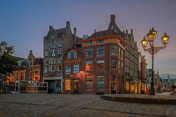 Oude Apotheek Alkmaar van Sjoerd Veltman