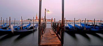Venetië van luc Utens