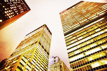 Manhattan von bob brunschot