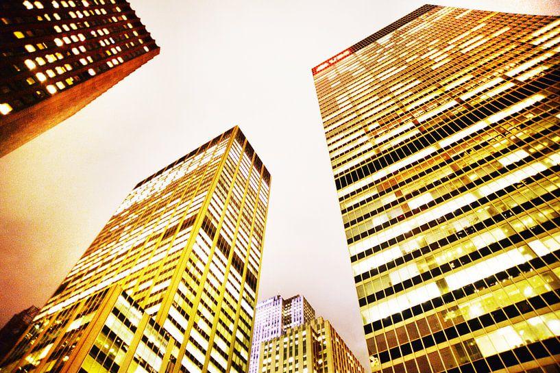 Manhattan van bob brunschot