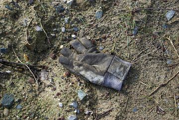handschoenen, verloren, vergeten van Norbert Sülzner