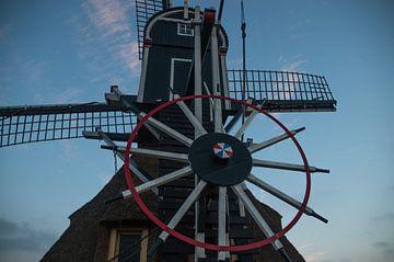 Mühle von Jasper Los