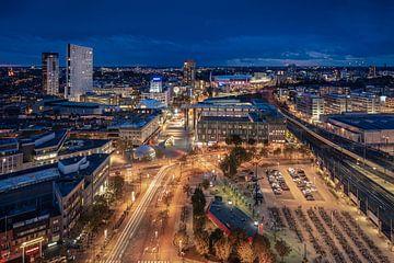Les plus belles d'Eindhoven sur Mitchell van Eijk