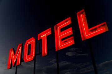 Motel von Angelique Faber