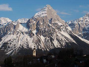 Oostenrijks plaatje von