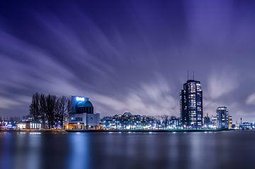 Blue Harbor von Michiel Buijse