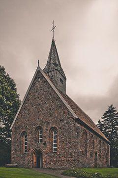 N.H. Kerk in Zweeloo (Drenthe)