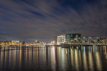 Amsterdam  sur Dennis Van Donzel