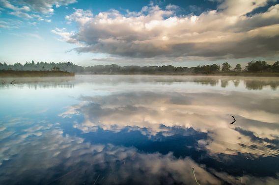 Reflections van Peter Bijsterveld