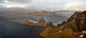 IJsland van Loulou Beavers