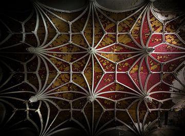 Gotik-Kunst von Olivier Van Cauwelaert