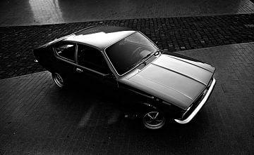 Opel Kadett C Coupe SR  von Jessica Berendsen