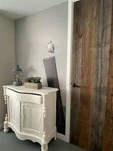 Kundenfoto: Möwe von Steffen Peters, auf nahtloser fototapete