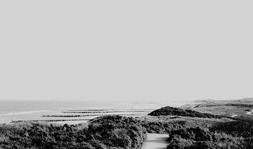 Zeeland van Sidney Graf