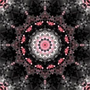 Mandala Art Nr. 5 van