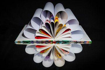 The Book (Het Boek) ... van Marcel Mombarg