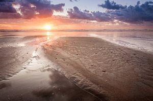 Het Strand van Katwijk