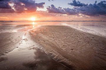 Het Strand van Katwijk sur Martijn van der Nat