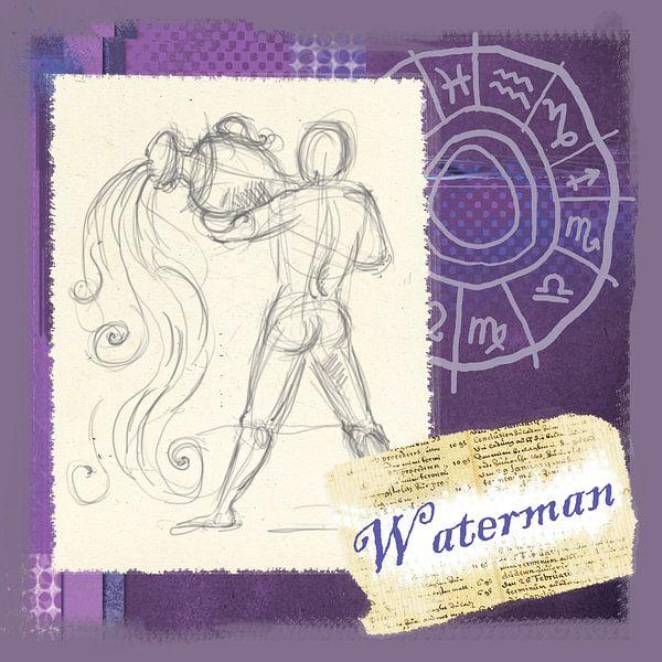 Waterman van Studio Zes