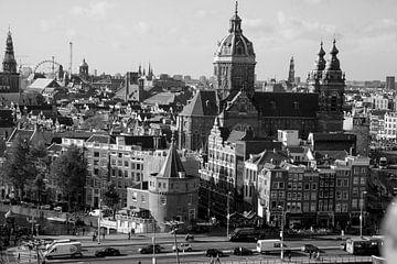 Amsterdam 4 von Anneke Kroonenberg