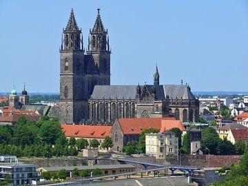De Maagdenburgse Dom, Maagdenburg van RaSch-BS_Design