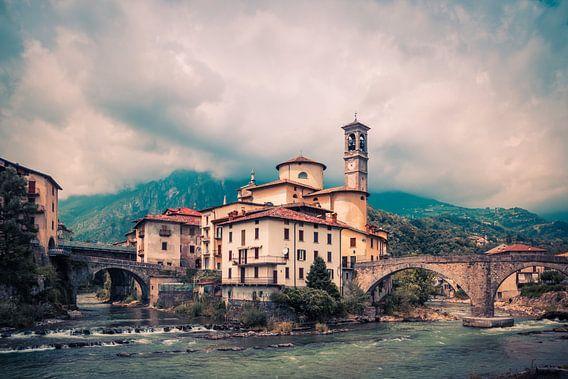 San Giovanni Bianco van Irene Vroon