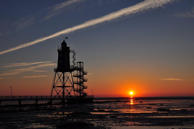 Sunset tower van Lex Schulte
