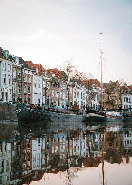 Brede haven, Den Bosch van Joep van Dijk