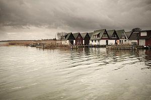Ahrenshoop Hafen von