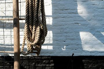 Schönes Seil von Sense Photography