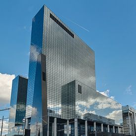 Rotterdam Centrum van Peter Moerman