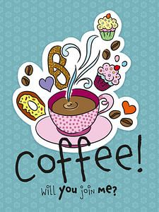 Koffie van