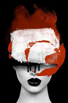 La Femme Accident - Part Deux von Marja van den Hurk