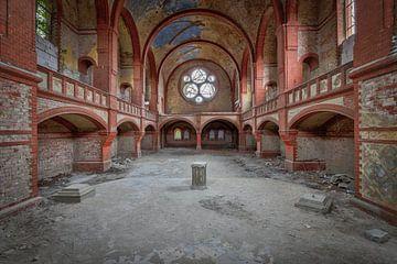 Kirche von Anthony Damen